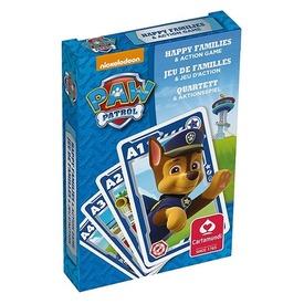 Mancs őrjárat kvartett kártyajáték Itt egy ajánlat található, a bővebben gombra kattintva, további információkat talál a termékről.