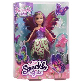 Sparkle Girlz pillangó kiegészítővel - többféle Itt egy ajánlat található, a bővebben gombra kattintva, további információkat talál a termékről.
