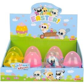 YooHoo és barátai figura tojásban - többféle Itt egy ajánlat található, a bővebben gombra kattintva, további információkat talál a termékről.