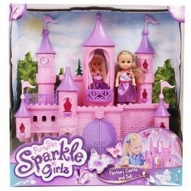 Sparkle Girlz kastély készlet Itt egy ajánlat található, a bővebben gombra kattintva, további információkat talál a termékről.