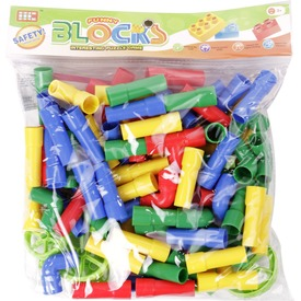 Műanyag építőjáték 60 db /csomag Itt egy ajánlat található, a bővebben gombra kattintva, további információkat talál a termékről.