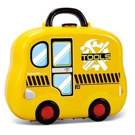 Barkács 29 darabos készlet bőröndben Itt egy ajánlat található, a bővebben gombra kattintva, további információkat talál a termékről.