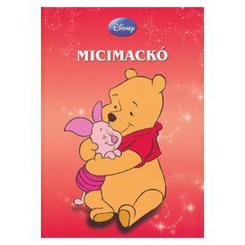 Micimackó - Disney filmek gyűjteménye könyv Itt egy ajánlat található, a bővebben gombra kattintva, további információkat talál a termékről.