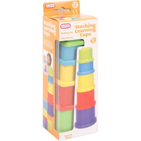 Csészék 5 darabos toronyépítő Itt egy ajánlat található, a bővebben gombra kattintva, további információkat talál a termékről.