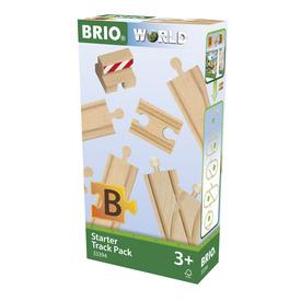BRIO Kezdő sín szett