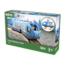 BRIO Elemes vonat