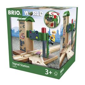 BRIO Jelző állomás