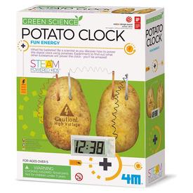 4M krumpli óra készlet Itt egy ajánlat található, a bővebben gombra kattintva, további információkat talál a termékről.