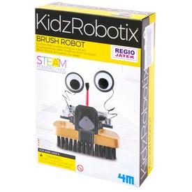 4M kefe robot készlet Itt egy ajánlat található, a bővebben gombra kattintva, további információkat talál a termékről.