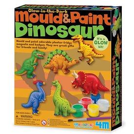 4M dinoszaurusz gipszkiöntő készlet Itt egy ajánlat található, a bővebben gombra kattintva, további információkat talál a termékről.