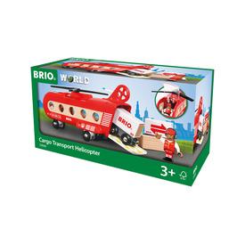BRIO Teher helikopter