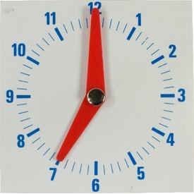 Műanyag tanuló óra Itt egy ajánlat található, a bővebben gombra kattintva, további információkat talál a termékről.