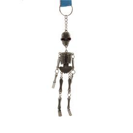 Csontváz kulcstartó - többféle Itt egy ajánlat található, a bővebben gombra kattintva, további információkat talál a termékről.