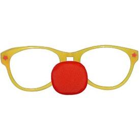Bohóc szemüveg és orr készlet Itt egy ajánlat található, a bővebben gombra kattintva, további információkat talál a termékről.