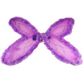 Csillámló tollas pillangószárny - többféle Itt egy ajánlat található, a bővebben gombra kattintva, további információkat talál a termékről.