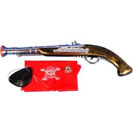 Kalóz pisztoly kiegészítőkkel Itt egy ajánlat található, a bővebben gombra kattintva, további információkat talál a termékről.