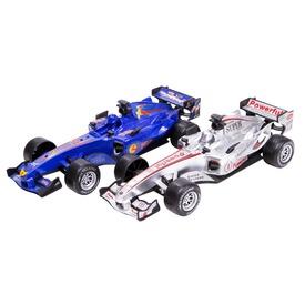 Forma 1 lendkerekes műanyag autó 1:12