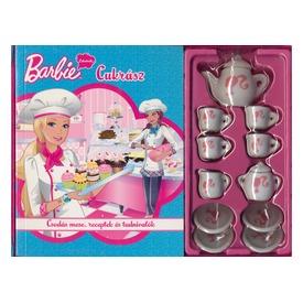 Barbie - Lehetnék cukrász Itt egy ajánlat található, a bővebben gombra kattintva, további információkat talál a termékről.