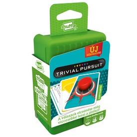 Shuffle - Trivial Pursuit, Csend el a választ! úti Itt egy ajánlat található, a bővebben gombra kattintva, további információkat talál a termékről.