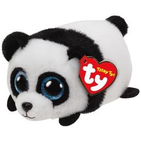 Puck panda plüssfigura - 10 cm