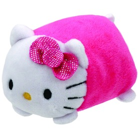 Hello Kitty plüssfigura - 10 cm