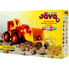 Jáva 9 építőjáték Itt egy ajánlat található, a bővebben gombra kattintva, további információkat talál a termékről.