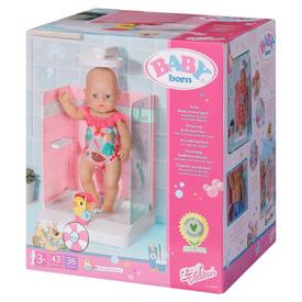 Baby Born zuhanykabin Itt egy ajánlat található, a bővebben gombra kattintva, további információkat talál a termékről.