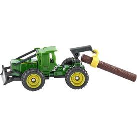 Siku: John Deere rönkszállító traktor 1:87 Itt egy ajánlat található, a bővebben gombra kattintva, további információkat talál a termékről.