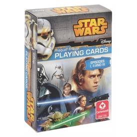 Star Wars 1-3. epizód kártyajáték Itt egy ajánlat található, a bővebben gombra kattintva, további információkat talál a termékről.