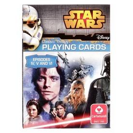 Star Wars IV-IV. epizód Top Trums gyűjthető kártya Itt egy ajánlat található, a bővebben gombra kattintva, további információkat talál a termékről.