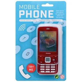 Játék mobiltelefon - fekete Itt egy ajánlat található, a bővebben gombra kattintva, további információkat talál a termékről.