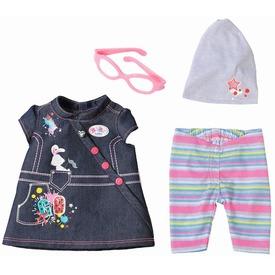 Baby Born farmer ruhakészlet - többféle Itt egy ajánlat található, a bővebben gombra kattintva, további információkat talál a termékről.