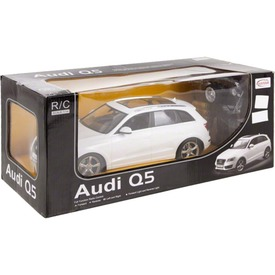 Távirányítós Audi Q5 - 1:14 Itt egy ajánlat található, a bővebben gombra kattintva, további információkat talál a termékről.