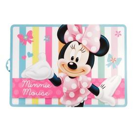 Minnie egér tányéralátét Itt egy ajánlat található, a bővebben gombra kattintva, további információkat talál a termékről.