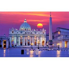 Puzzle 3 000 db - Szent Péter bazilika