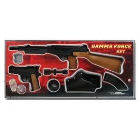 Gamma Fire puska készlet Itt egy ajánlat található, a bővebben gombra kattintva, további információkat talál a termékről.