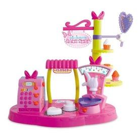 Minnie egér édességboltja Itt egy ajánlat található, a bővebben gombra kattintva, további információkat talál a termékről.