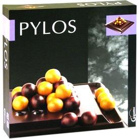 Pylos Classic társasjáték  Itt egy ajánlat található, a bővebben gombra kattintva, további információkat talál a termékről.