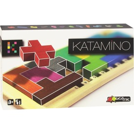 Katamino társasjáték Itt egy ajánlat található, a bővebben gombra kattintva, további információkat talál a termékről.