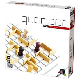 Quoridor Travel társasjáték Itt egy ajánlat található, a bővebben gombra kattintva, további információkat talál a termékről.