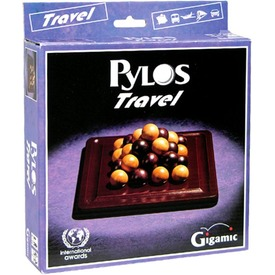 Pylos Travel úti társasjáték