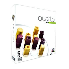 Gigamic: Quarto Travel társasjáték