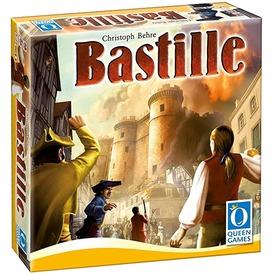 Bastille 496