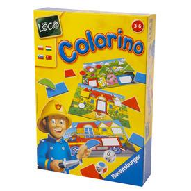 Logo Colorino társasjáték Itt egy ajánlat található, a bővebben gombra kattintva, további információkat talál a termékről.