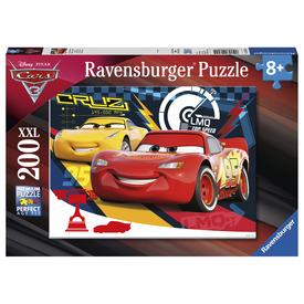 Puzzle 200 db - Verdák