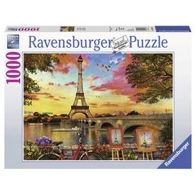 Puzzle 1000 db - Párizs