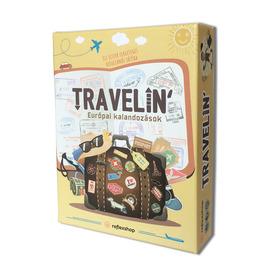 Travelin társasjáték
