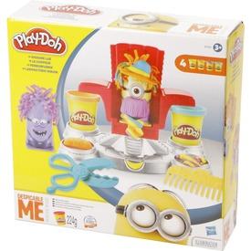 Play-Doh Minyonok fodrász-szalon Itt egy ajánlat található, a bővebben gombra kattintva, további információkat talál a termékről.