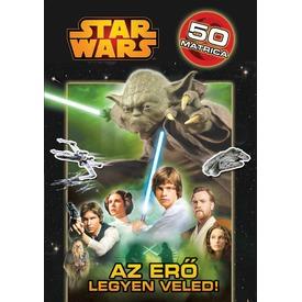 Star Wars matricás foglalkoztató  Itt egy ajánlat található, a bővebben gombra kattintva, további információkat talál a termékről.