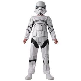 Star Wars: Rebels Rohamosztagos jelmez - 116 cm Itt egy ajánlat található, a bővebben gombra kattintva, további információkat talál a termékről.